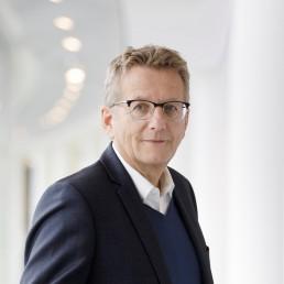 Dietmar Köster Porträt